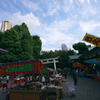 新宿十二社 熊野神社 平成二十二年度例大祭 御風景 その2