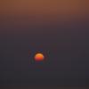 本日の : before sunset