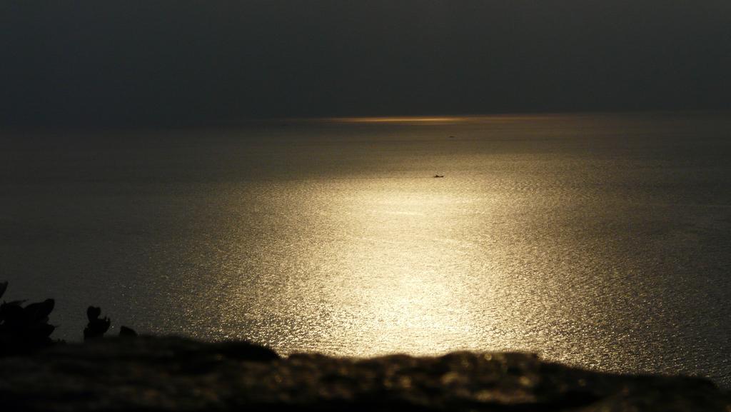 evening glow 2
