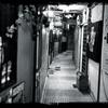 back alley A wanderer memories