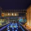Night Art Museum / Stainless-Nagasaki