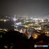 本日の:夜の長崎