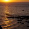 before Sunset Ocean