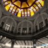 Tokyo Story 0 : Tokyo station celling