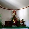 出津教会 脇祭壇2