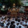 2009神田祭大神輿