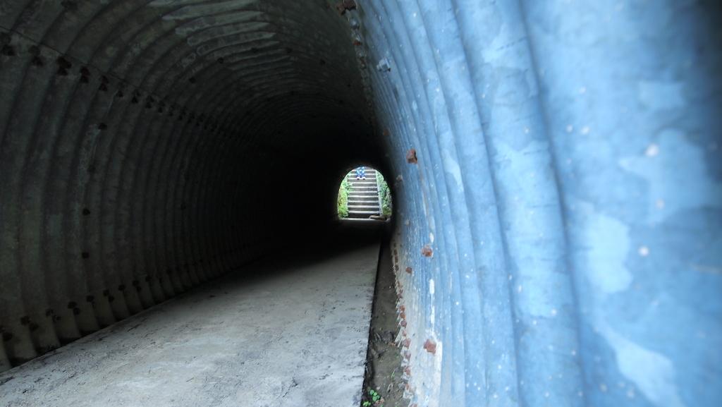 ガリバートンネルat916