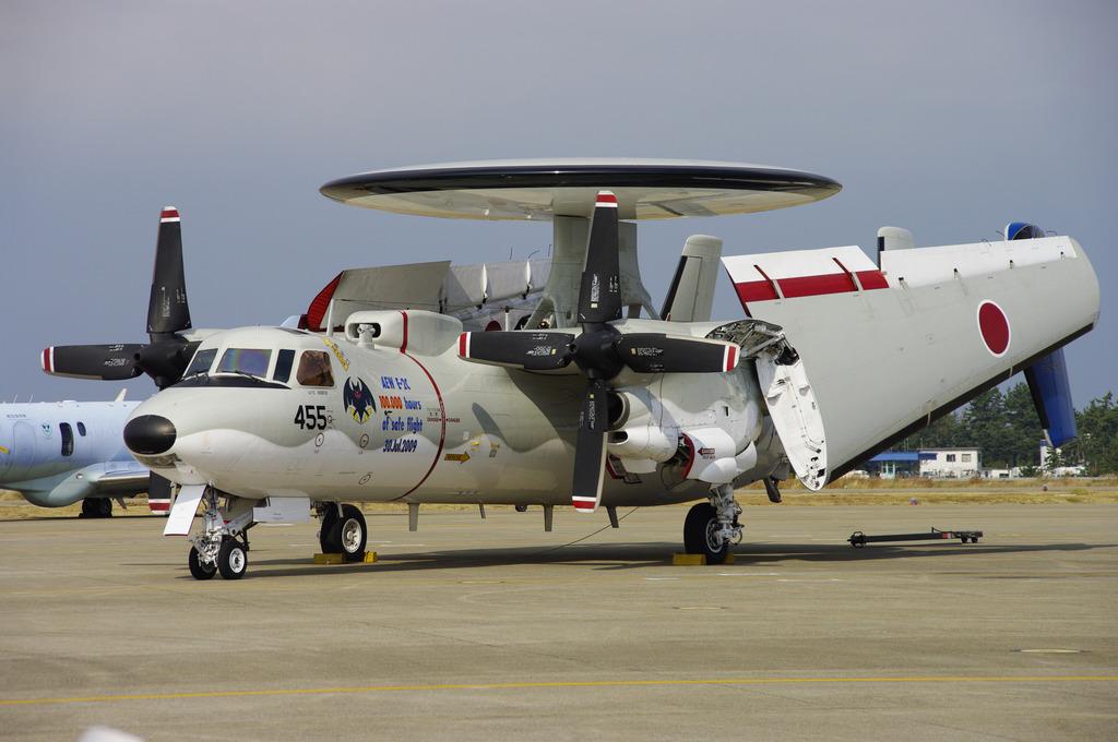 小松基地 航空ショー16