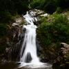 香川県不動の滝