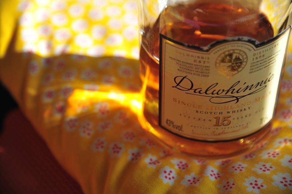 Darling Dal in the Sun
