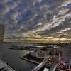 Yokohama morning