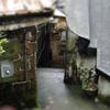 台湾 九份の路地