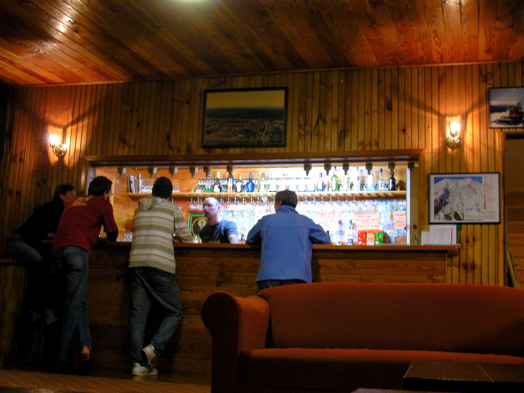 Pipers Lodge