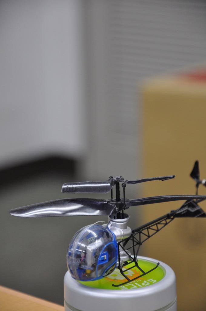 自家用ヘリ