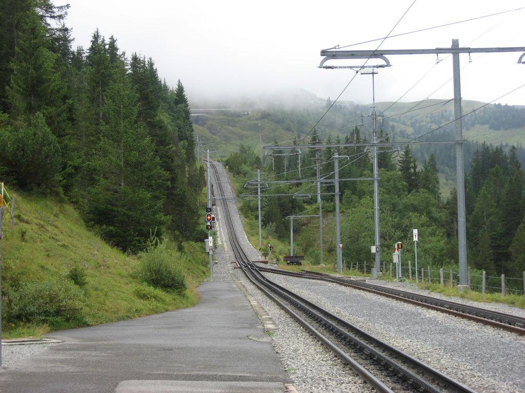 アルピグレン駅