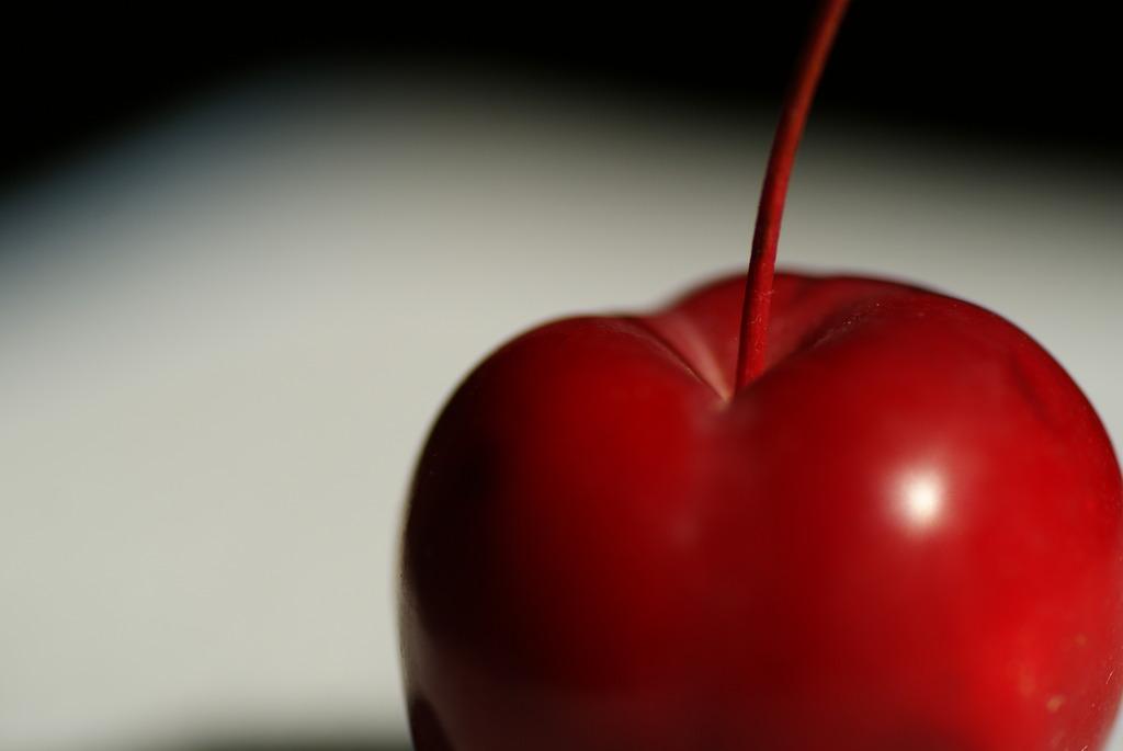 プチりんご