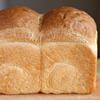 朝食用の手つくりパン
