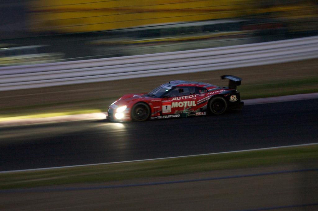 鈴鹿GT GT−R