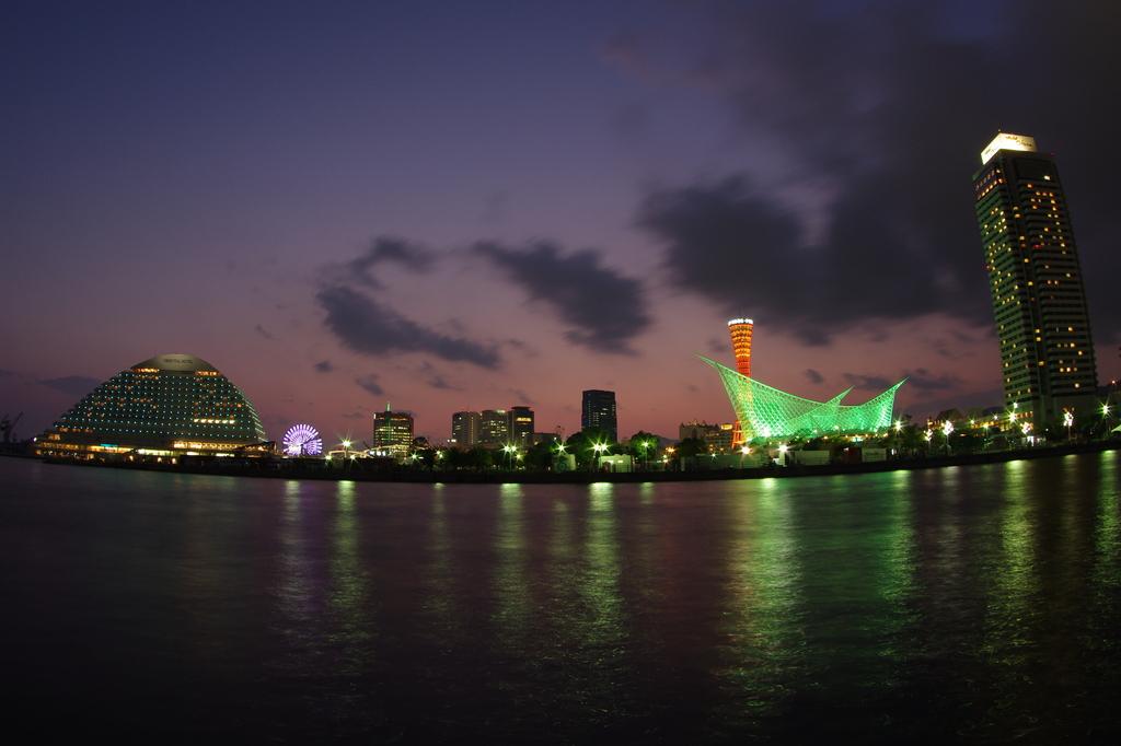 神戸港(3)
