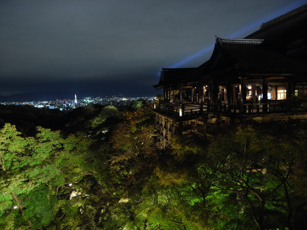 清水寺(2)