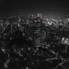 東京タワーからの夜景③