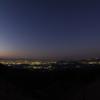 滋賀の夜景