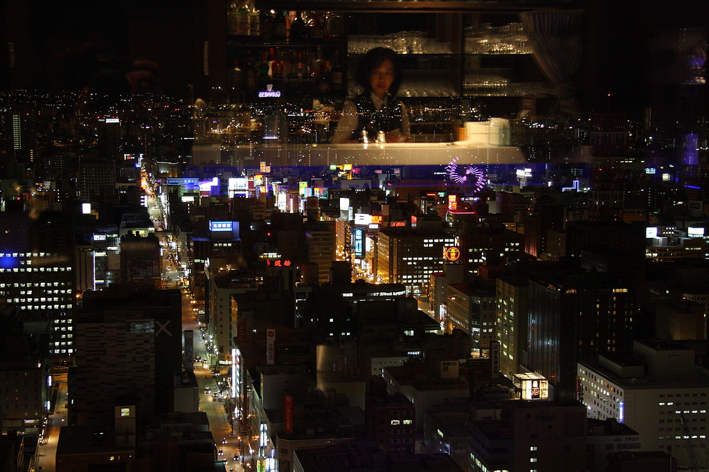 札幌にて豪遊w