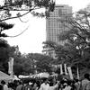 広島護国神社からリーガ