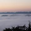佐用の雲海