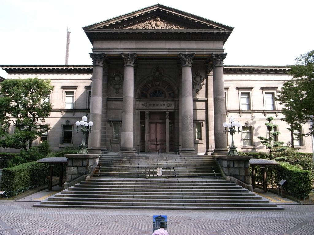 大阪図書館