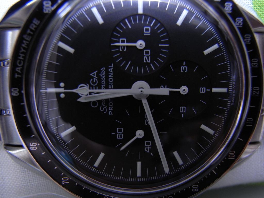 時計拡大Ⅱ