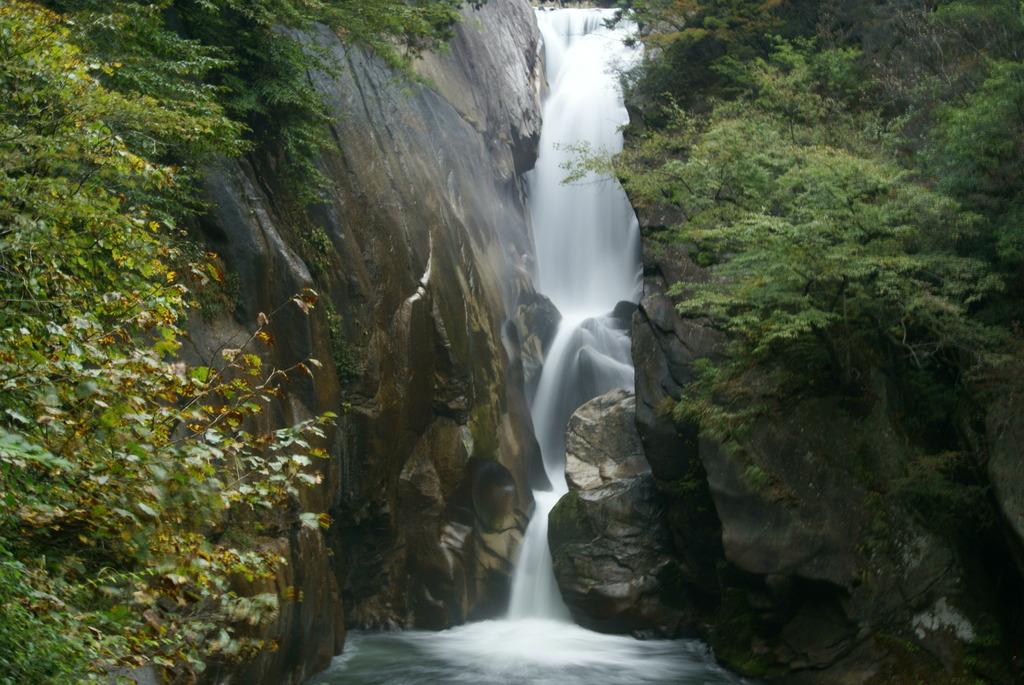 仙娥滝 ~昇仙峡~