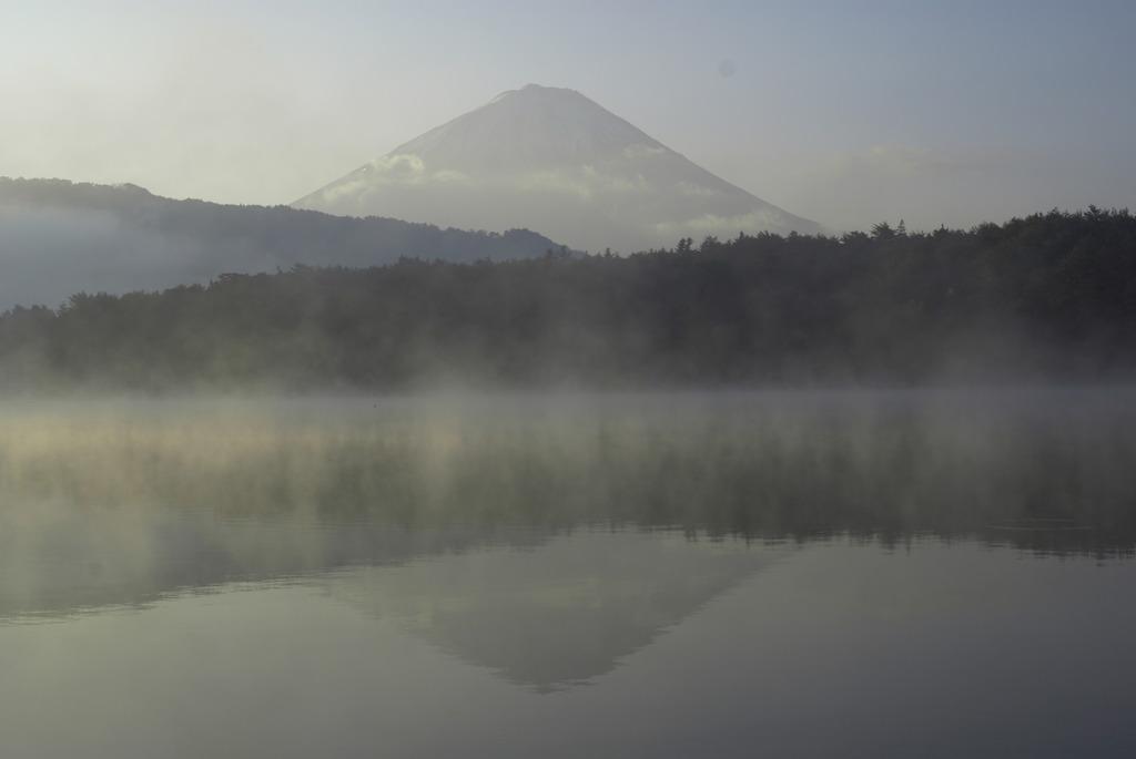 富士山 ~みなぎる力~