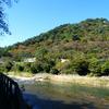 久慈川と矢祭山