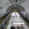 横浜 元町・中華街駅