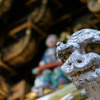 東照宮の狛犬