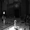 フィレンツェの聖堂 イタリア