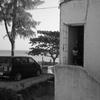 Zanzibar のへそ