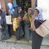 Zanzibar の五婆