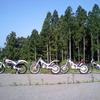 トライアルバイク