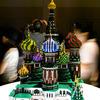 LEGO展