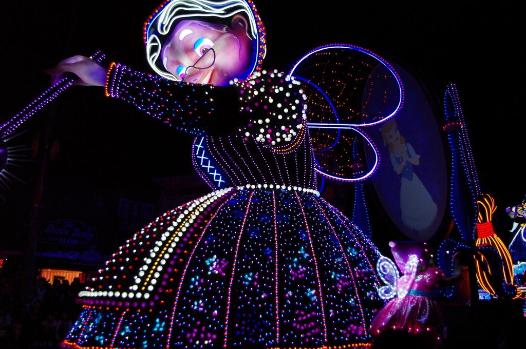 Magical Starlight Parade 4