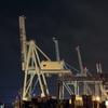Port of Shimizu Japan