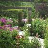 夏の英国庭園08