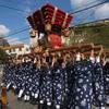 海神社秋祭り 塩屋(神戸市垂水区塩屋)④