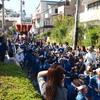 海神社秋祭り  塩屋(神戸市垂水区塩屋)②