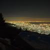 神戸麻耶山 夜景2