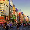 新宿という街