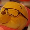 Pooh's めがね