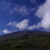 富士山 新五合目より 1